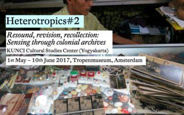 Heterotropics #2